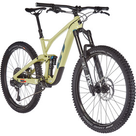 "GT Bicycles Force Carbon Expert 27.5"", gloss moss"